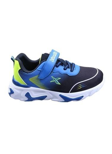 Kinetix Spang Günlük Erkek Çocuk Spor Ayakkabı Lacivert